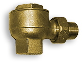 High Pressure Thermostatic Trap
