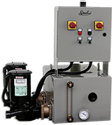 4800 Series Boiler Feed Units   -                                                                 Max Temp. of 212° F