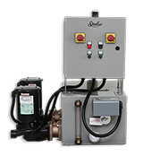 4700 Series Condensate Units -                                        Max Temp. of 212°F