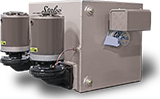 4100 Series Condensate Units   -                                                  Max Temp. of 200° F