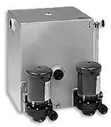 4300 Series Boiler Feed Units   -                                                                 Max Temp. of 200° F